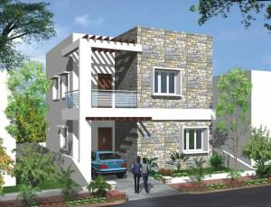 Modi Properties Duplex