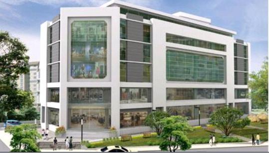 Babukhan Rasheed Plaza Jubilee Hills, Hyderabad