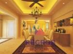 Aditya Casa Grande Dinning Room