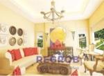 Aditya Casa Grande Living room