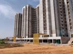 Assetz 63 Degree East Sarjapur Bangalore view of towers