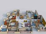 Lodha Fiorenza-Floor-Plan