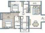 Piramal-Vaikunth-Floor-Plan