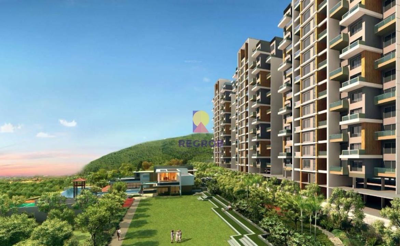 Godrej Eternity Bangalore