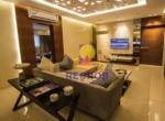 Lodha Meridian Drawing Room (2)