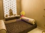 Lodha Meridian Pooja Room