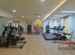Mahindra Ashvita Gym