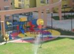 Mahindra Ashvita Kids Play Area
