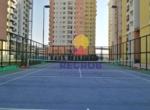 Mahindra Ashvita Tennis Court