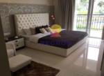 Purva Palm Beach Off Hennur Road, Bengaluru, Karnataka, India Master-Bedroom