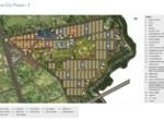 Lodha Palava City Layout Plan