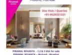 Piramal Revanta - Mulund, mumbai - artistic impression