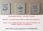 Piramal Revanta - mulund - mumbai - RERA number query