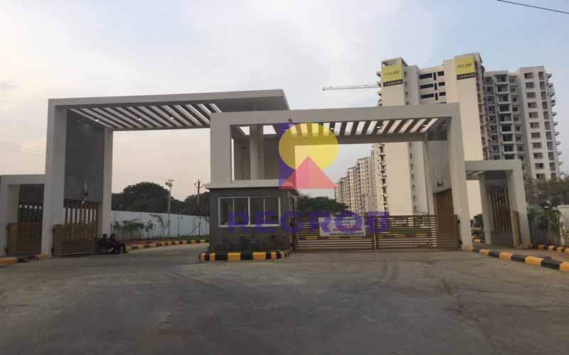 Purva 270 Pre- Launch CV Raman Nagar