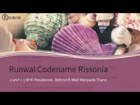 Runwal Codename Rissonia