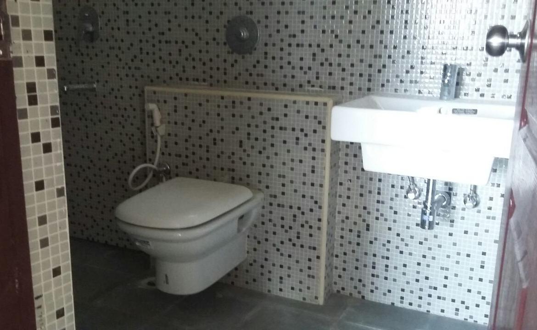 SJR Hamilton Homes Interior bathroom