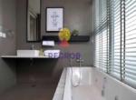 Tata The Promont Bathroom