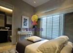 Tata The Promont Master Bedroom