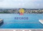 Tata The Promont Swimming Pool