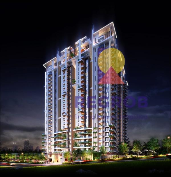 Vasavi GP Trends Nanakramguda Hyderabad