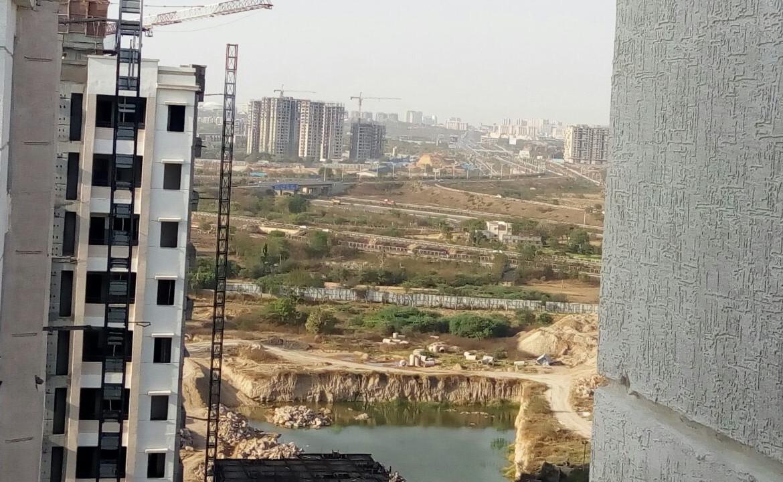 Lansum Etania Gachibowli Hyderabad
