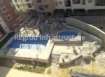 chourasia manor phase 2 swimming pool