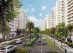 godrej garden city images