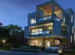 Exotica-Dreamville-Noida-Building