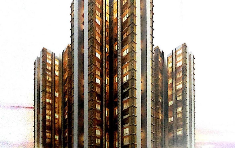 K Hemani Uptown, Mumbai.