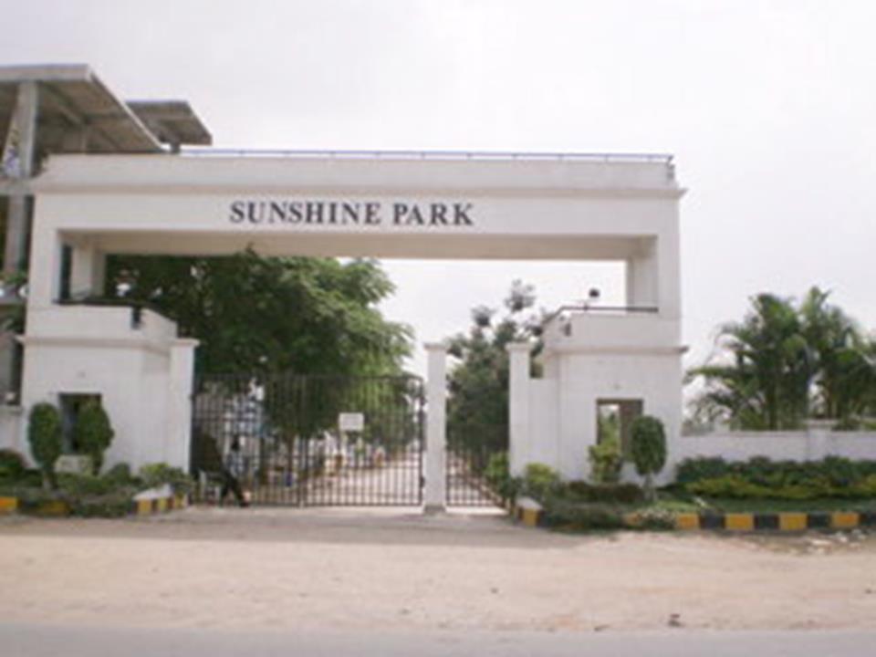 modi sunshine park