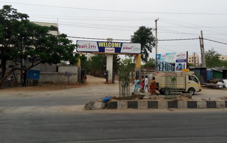 praneeth pranav zenith