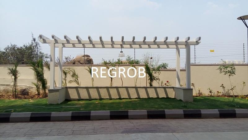 Ramky One Kosmos Gachibowli Hyderabad
