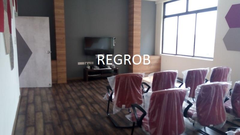 Ramky One Kosmos Gachibowli Hyderabad TV room