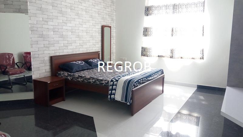 Ramky One Kosmos Gachibowli Hyderabad Bedroom