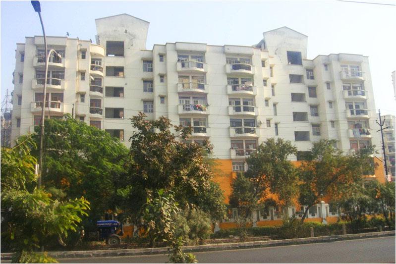 flats for rent in Vasundhara