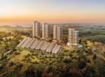 tata-housing-promont-elevation
