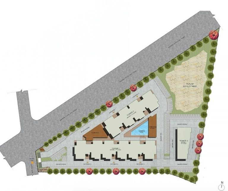 Hara Vijaya Heights Uttarahalli Bangalore Price