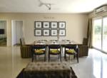 Krishvi Dhavala Living Area