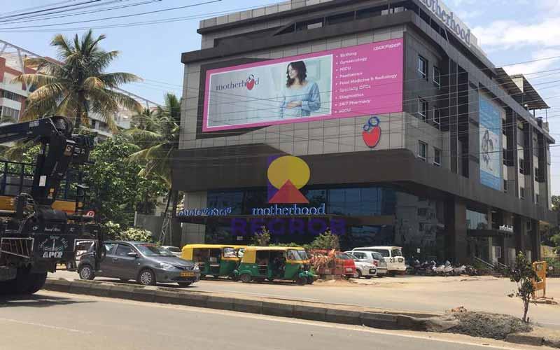 Purva Whitehall Nagavarapalya, C V Raman Nagar, Bengaluru, Karnataka