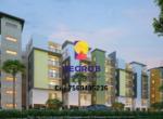 Praneeth Pranav Zenith building