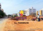 Praneeth Pranav Zenith construction going on 3
