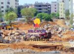 Praneeth Pranav Zenith construction going on 5