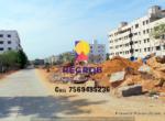 Praneeth Pranav Zenith construction going on 6