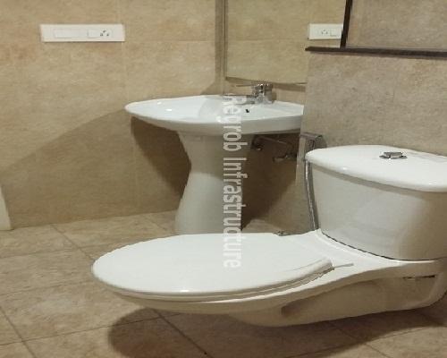 Prestige Kew Gardens bathroom 2