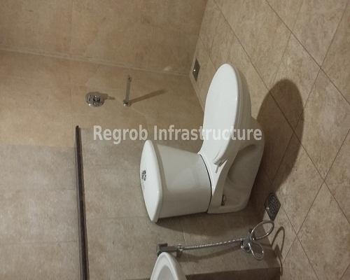 Prestige Kew Gardens bathroom