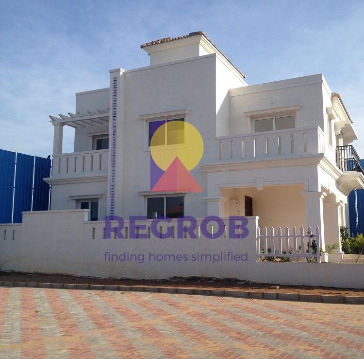 Ramky Gardenia Grove Malikdanguda Hyderabad