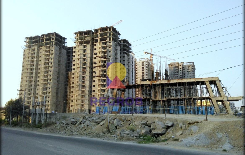 SMR Vinay Iconia Kondapur Hyderabad