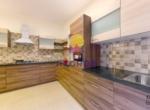 Salarpuria Laurel Height Modular Kitchen