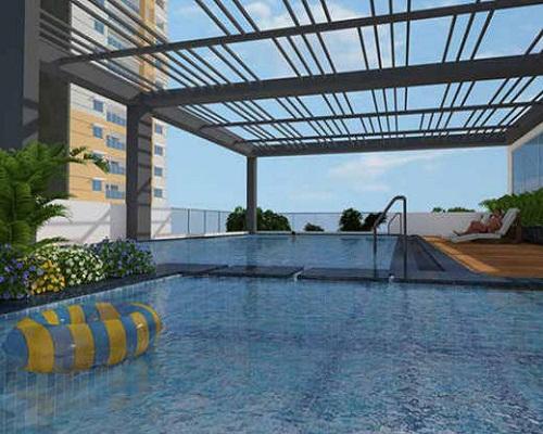 Salarpuria sattva necklace pride project kavadiguda - Swimming pool construction cost in hyderabad ...