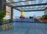 Salarpuria Sattva Necklace Pride Swimming Pool